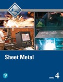 Sheet Metal Level 4, 4th Edition