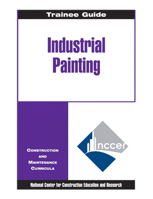 Painting - Industrial Level 4 Trainee Guide,  Paperback