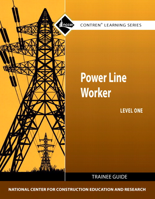 Power Line Worker</br> Level 1