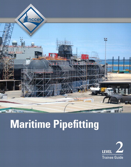 Maritime Pipefitting Level 2